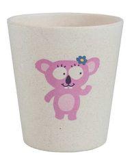 Jack N´ Jill Dětský kelímek Koala - z bambusu a rýžových zrn