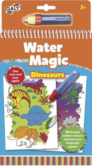GALT Vodná mágie - Dinosaury