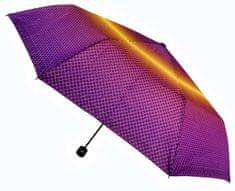 Viola Deštník dámský skládací 3146N