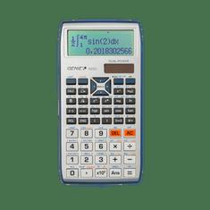 Genie Kalkulačka 92SC stříbrná