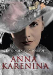 LEDA Anna Karenina - Tolstoj Lev Nikolajevič