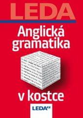 LEDA Anglická gramatika v kostce - Jiřina Svobodová