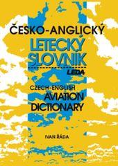 LEDA Česko-anglický letecký slovník - I. Řáda