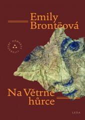 LEDA Na Větrné hůrce - Emily Brontëová