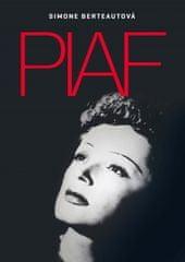 LEDA Edith Piaf (PAPERBACK) - Simone Berteautová