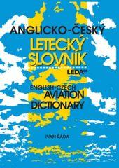 LEDA Anglicko-český letecký slovník - I. Řáda