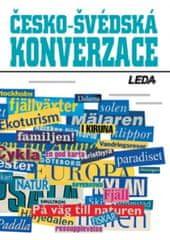 LEDA Česko-švédská konverzace - J. Janešová, L. Prokopová, M. Larsson