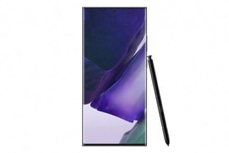 Samsung Galaxy Note20 Ultra pametni telefon, 12GB/256GB, 5G, mistično črn