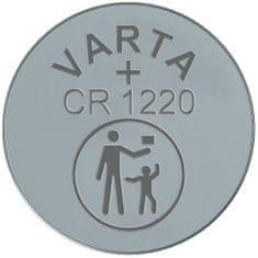 VARTA CR 1220 6220101401