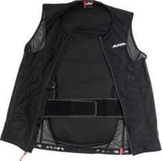 Alpina Sports Proshield junior hátvédő, fekete