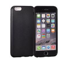 futrola za iPhone7 Plus / 8 Plus, silikon, mat crna