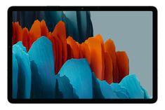 Samsung Galaxy Tab S7 tablet, Wi-Fi, mistično crna