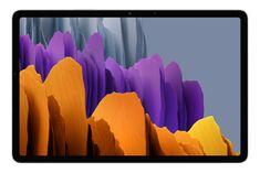 Samsung Galaxy Tab S7 tablet, Wi-Fi, mistično srebrna