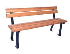 Rojaplast ławka 3848 (CL1004)