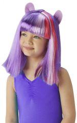 Rubie's My Little Pony - paruka Twilight