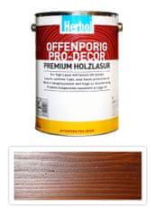 Herbol Herbol Offenporig Pro-decor 5l teak 8406