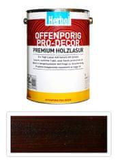 Herbol Herbol Offenporig Pro-decor 5l palisander 8409
