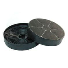 BOMANN Cserélhető szénszűrő, ND KF561 szénszűrő DU 771