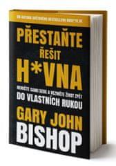 Bishop Gary John: Přestaňte řešit h*vna
