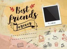 Libovický Vít, Makovský David: Best Friends Forever
