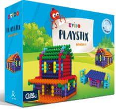Albi Kvído Playstix domčeky