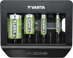 Varta LCD UNIVERSAL CHARGER+ 57688101401