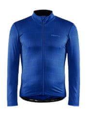 Craft Cyklodres Ideal Thermal modrá