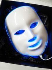 Palsar7 Ošetrujúca LED maska (biela)