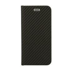 Havana Premium futrola za Xiaomi Redmi Note 8, preklopna, crna