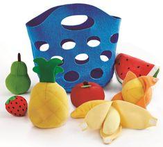 Hape Košík s ovocem