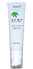 Beauty Formulas Pleťové sérum s konopným olejom 30 ml