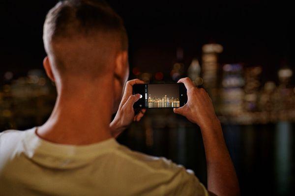 OnePlus Nord, 4x kamera, ultra širok kot, makro, optična stabilizacija slike, učinek bokeh, globinska ostrina, dvojna ultra širokokotna kamera, 4K