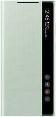 SAMSUNG Flipové puzdro Clear View Note 20 EF-ZN980CMEGEU, zelené
