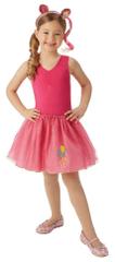 Rubie's My Little Pony - Pinkie Pie tutu set