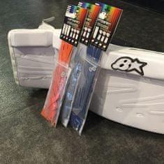Brian's Náhradní pásky Brian's Net Zero 2 Colour Kit, černá, Intermediate