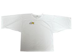 Brian's Brankářský dres Brian's SR, bílá, Senior, S