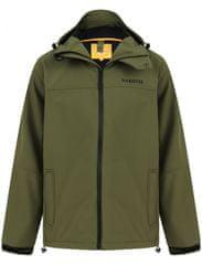 Navitas Bunda Hooded Soft Shell 2.0 Jacket Velikost M