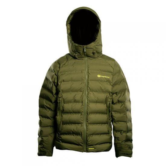 RIDGEMONKEY Bunda APEarel Dropback K2 Waterproof Coat Green velikost: L