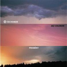 Čechomor: Proměny