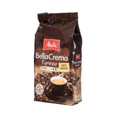 MELITTA Belacrema Espresso zrnková káva 100% ARABICA 1 kg