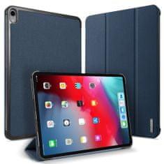 Dux Ducis Domo puzdro na iPad Pro 11 2018, modré