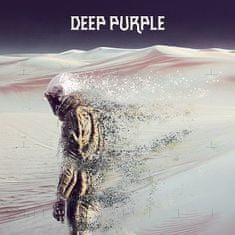 Deep Purple: Whoosh - CD
