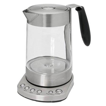 Profi Cook PC-WKS 1020 2in1 teafőző és vízforraló, PC-WKS 1020 2in1 teafőző és vízforraló