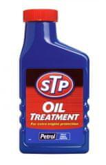STP dodatek olju za bencinske motorje 450 ml
