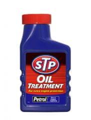 STP dodatek olju za bencinske motorje, 300 ml