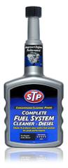STP dodatak dizel gorivu Complete Fuel System Cleaner za dizelske motore