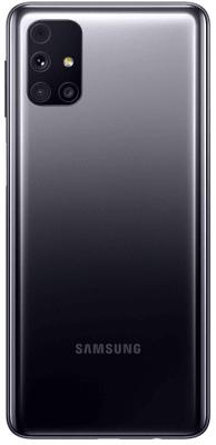 Samsung Galaxy M31, štvornásobný ultraširokouhlý fotoaparát, vysoké rozlíšenie