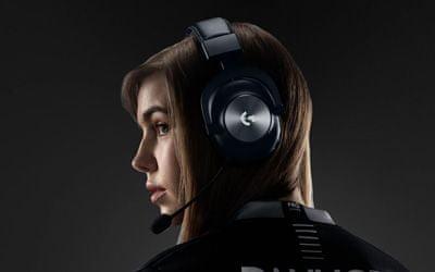 Slušalke G PRO X Wireless