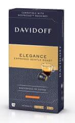 Davidoff Elegance Espresso 10 db