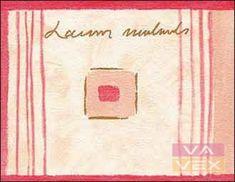 Vavex Papírová tapetová bordura 1223